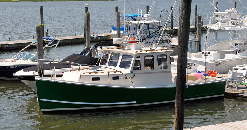 Flying connie ct fishing charters trips from fishing guides for Fishing trips in ct